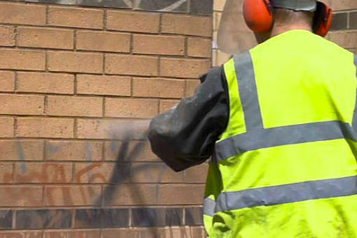 Ochrana proti graffiti