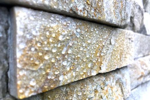 Zpevnění kamene